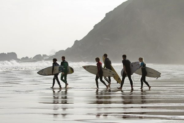Ujusansa Surf School
