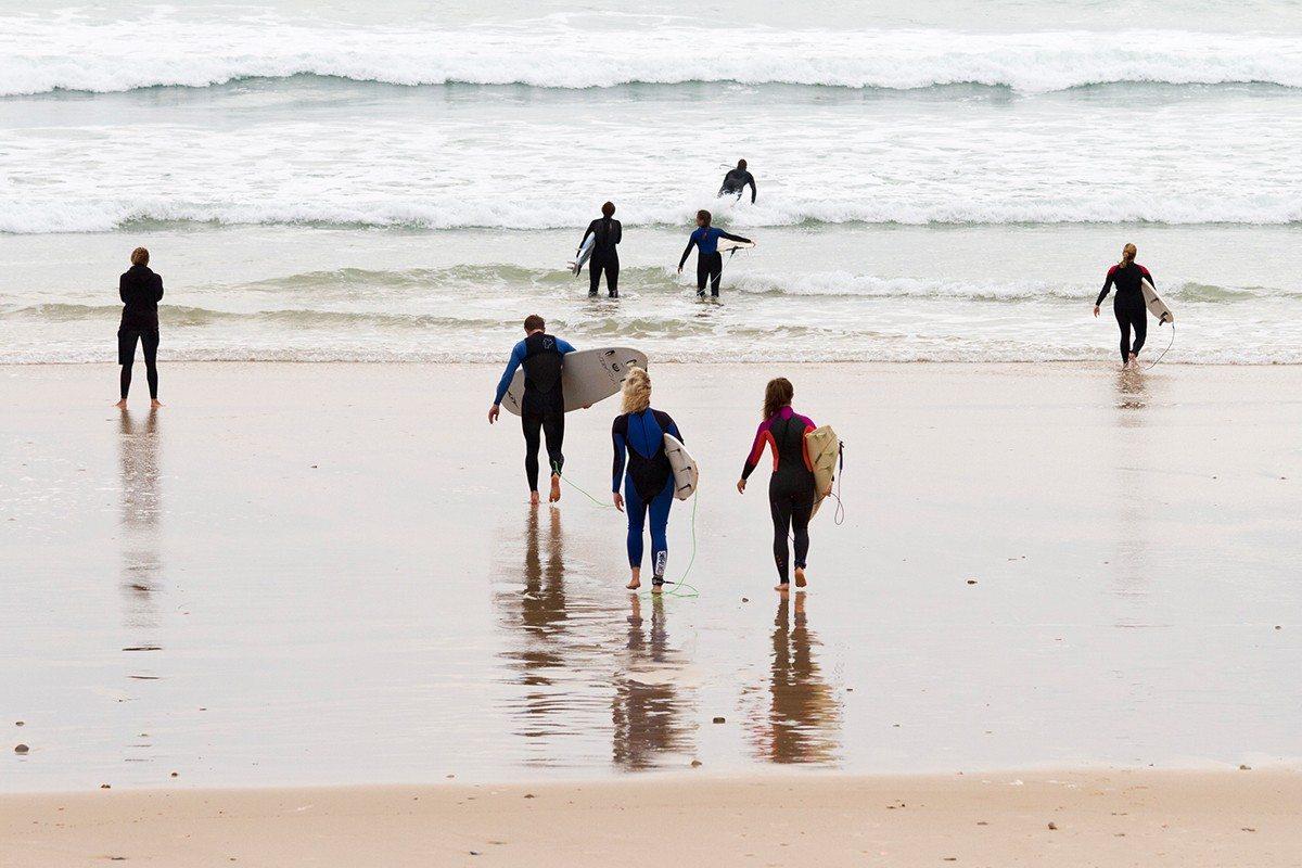 surf people ujusansa