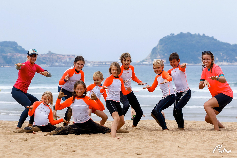 Surf School Ujusansa