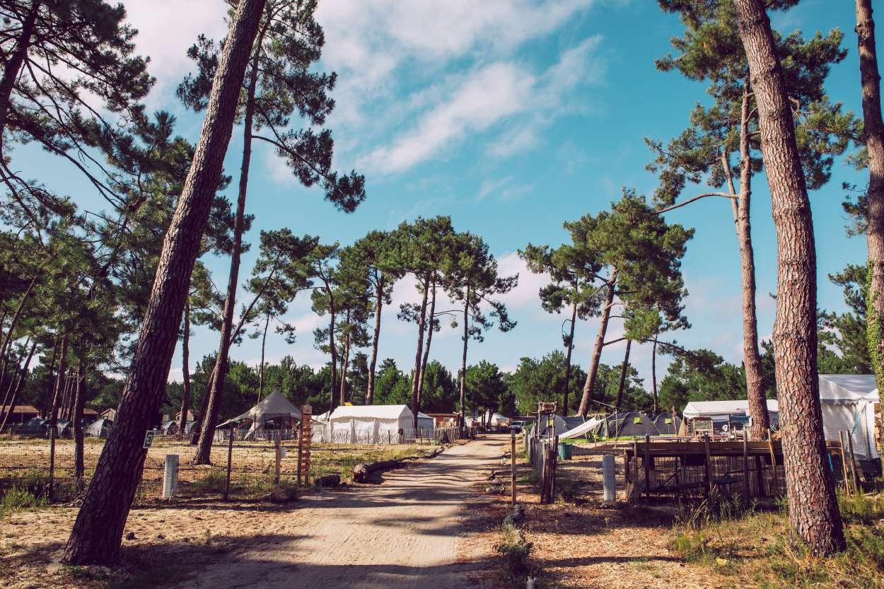 Ujusansa Surf Camp